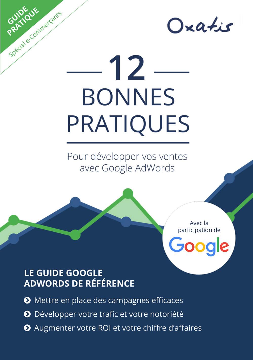 Développez vos ventes avec Google AdWords