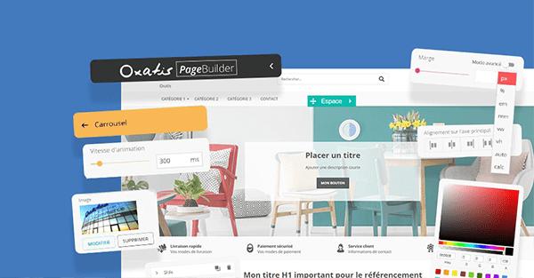 Design : boostez vos pages personnalisées