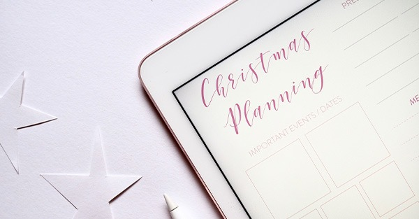 Your last minute Checklist to make the best out of the Holiday Season