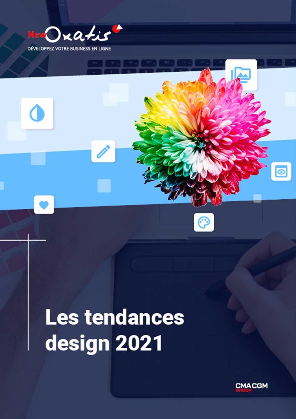 Les tendances design 2021