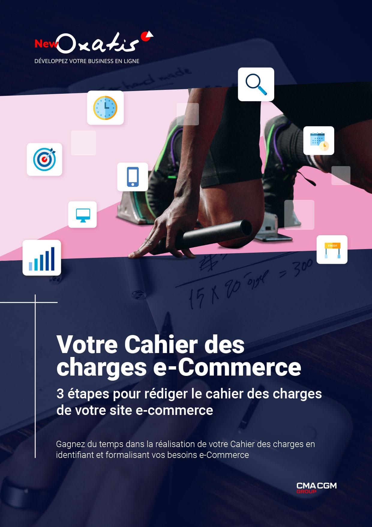 Le Cahier des Charges e-Commerce