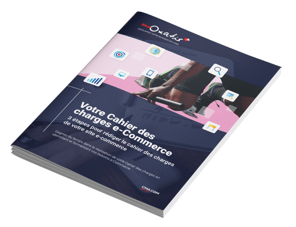 cahier des charges ecommerce