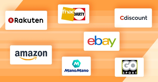 Quelle marketplace choisir en fonction de votre secteur d'activité