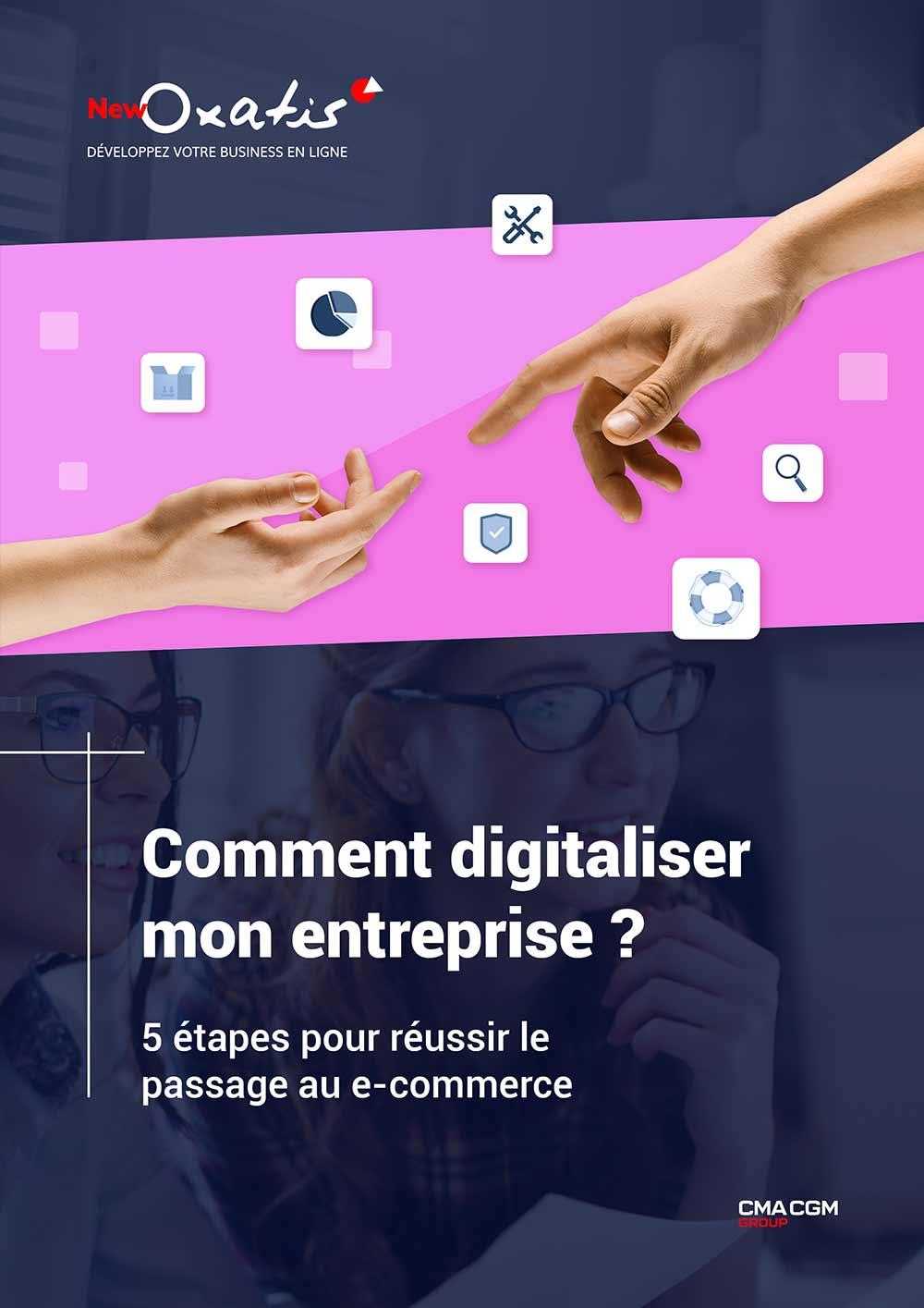 Le Guide de la digitalisation des entreprises