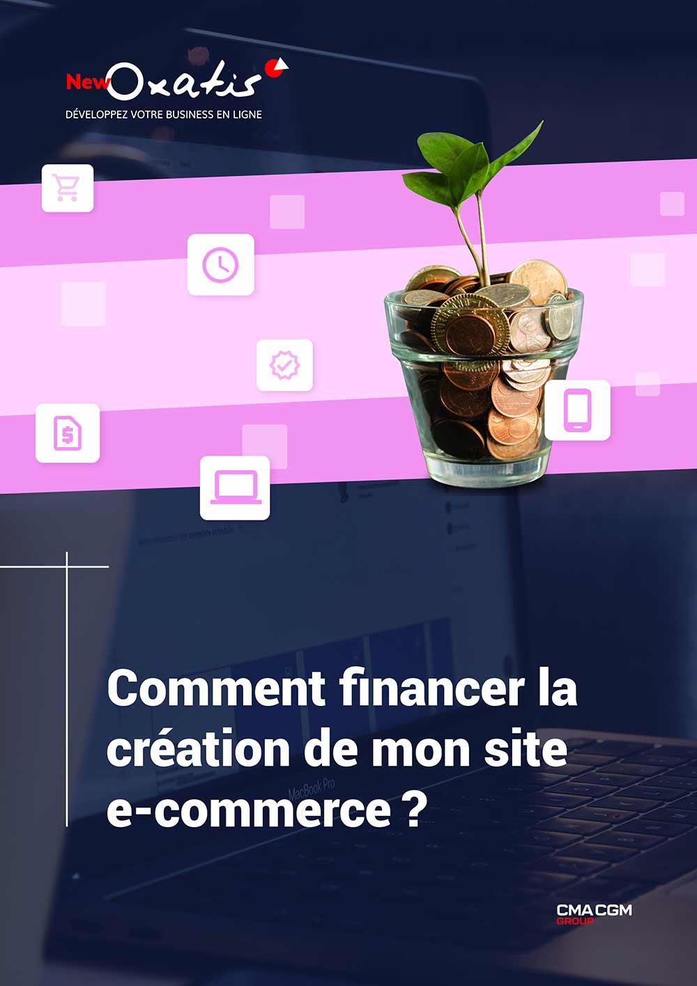 Le Guide du Financement d'un projet e-commerce